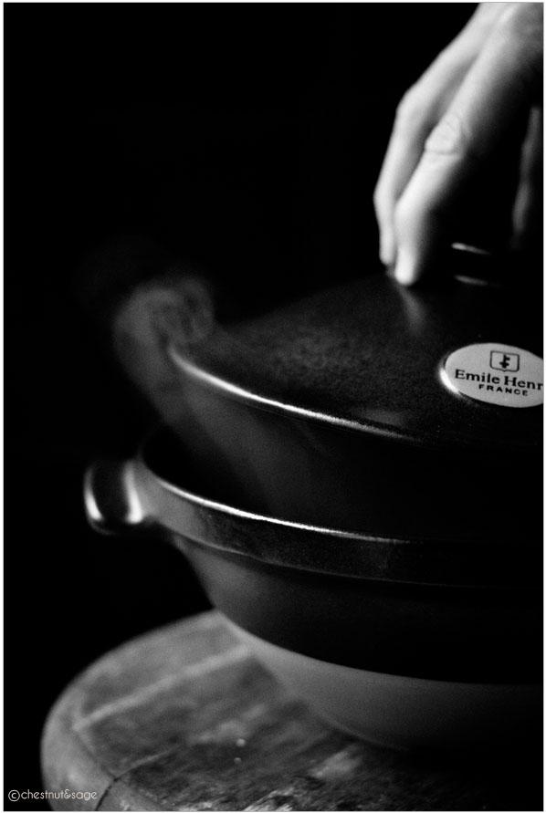 Bouillabaisse | chestnutandsage.de