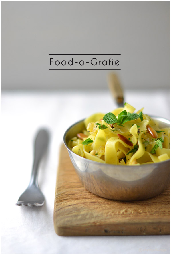 Food-o-Grafie | chestnutandsage.de