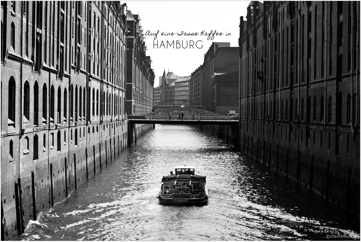 Hamburg | chestnutandsage.de