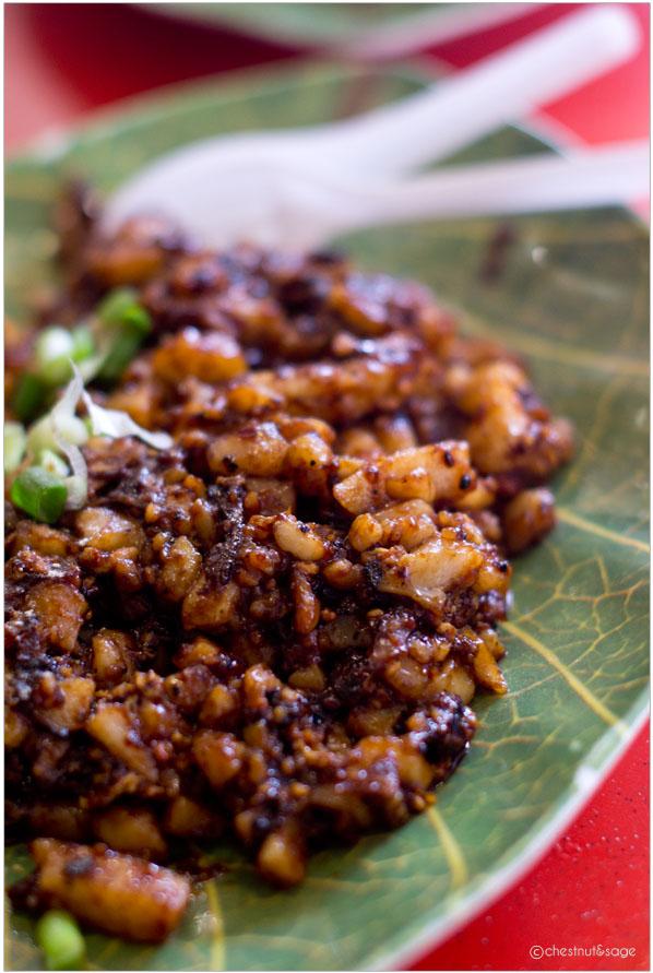Foodie Guide Singapore | chestnutandsage.de