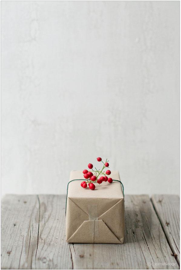 christmas presten | chestnutandsage.de