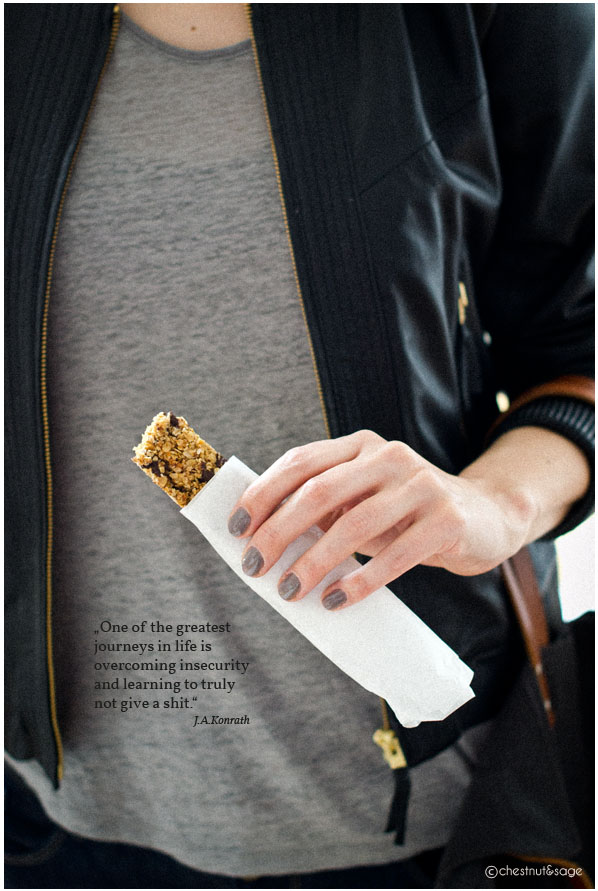 granola bars | chestnutandsage.de