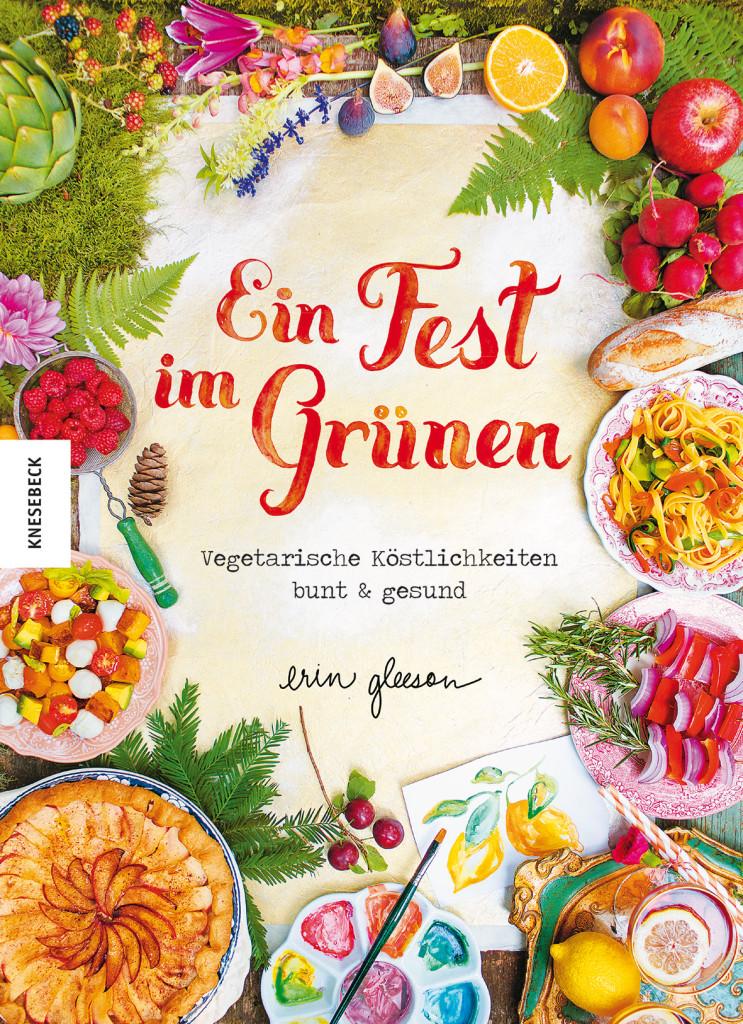 Ein Fest im Grünen | Erin Gleeson | Knesebeck Verlag