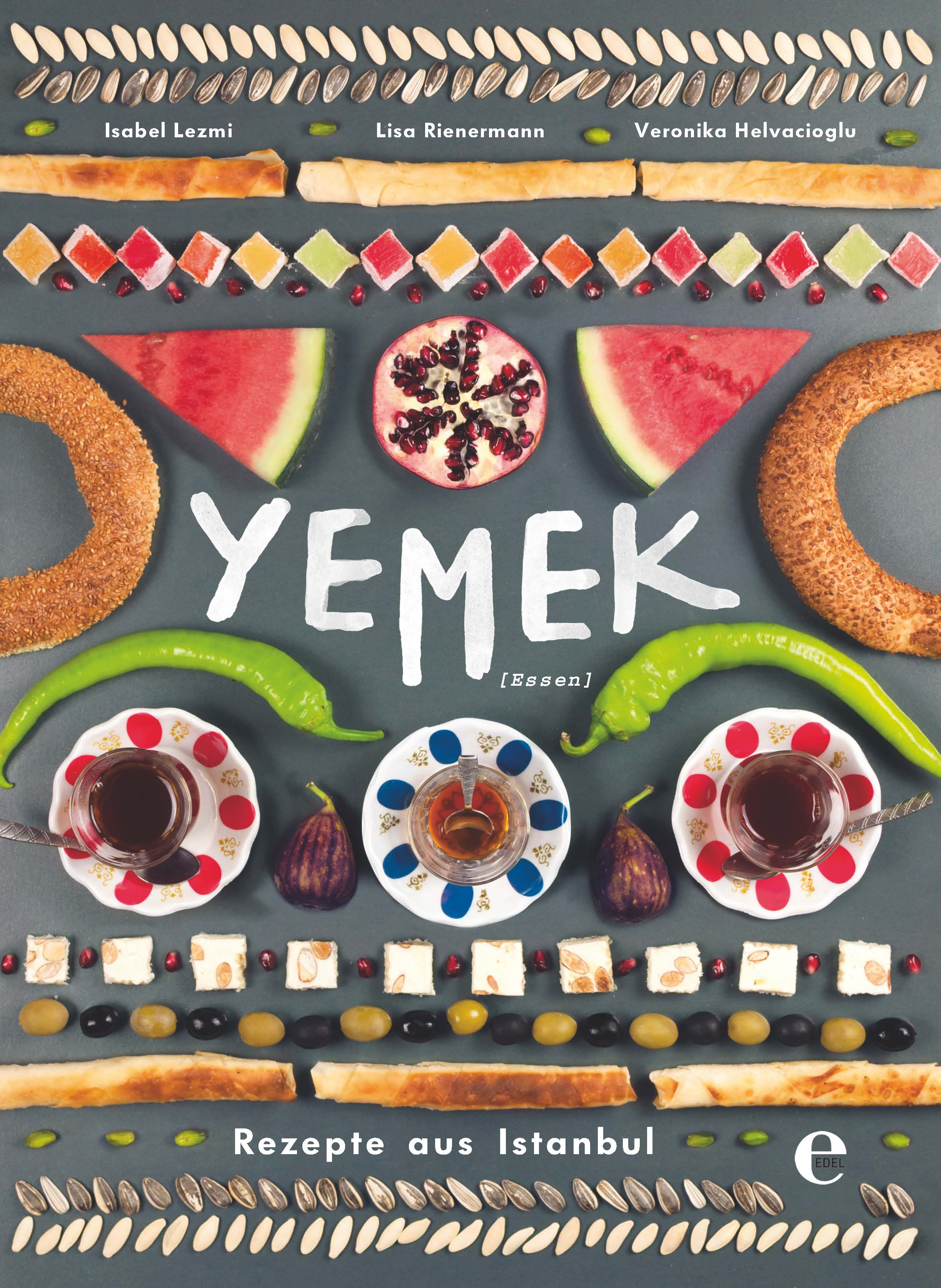 YEMEK_cover