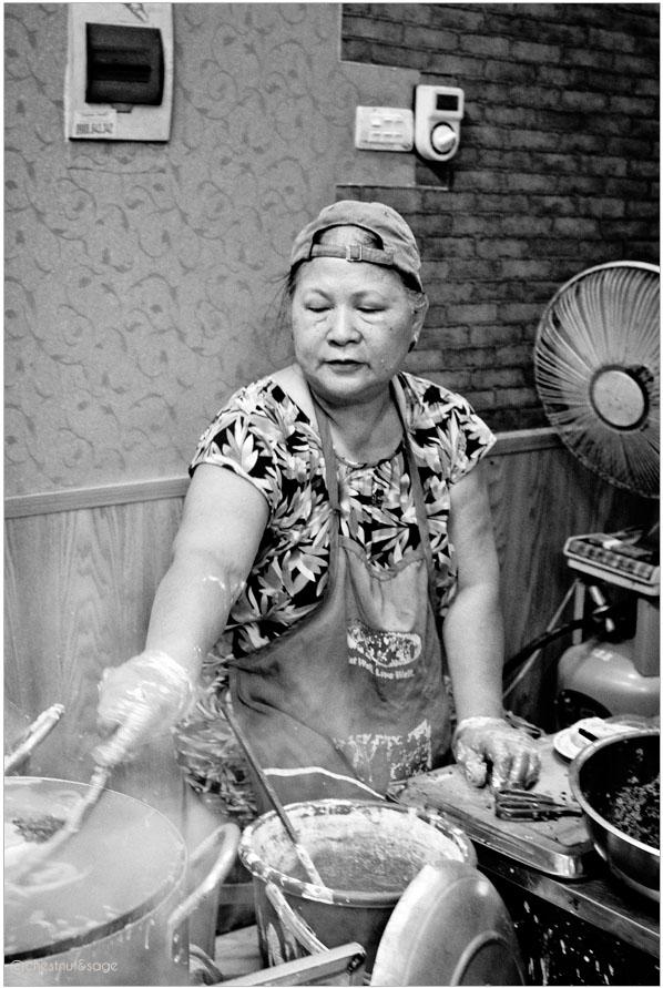 Streetfood Hanoi | chestnutandsage.de