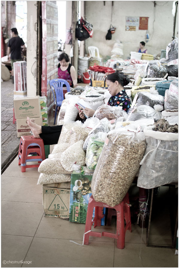 Hanoi Shopping | chesntutandsage.de