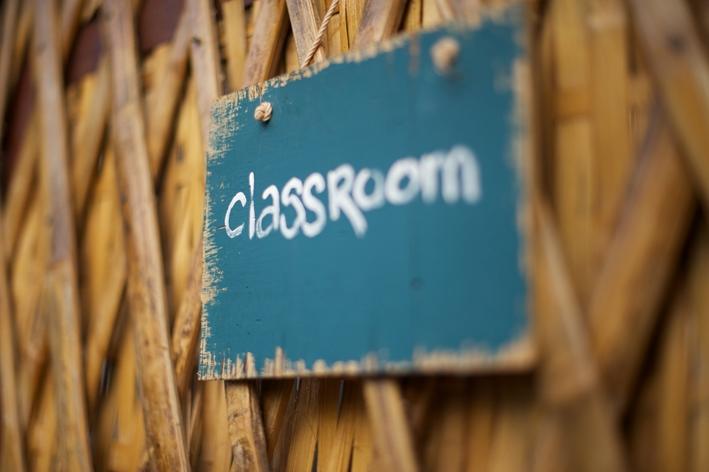 HAVEN Classroom