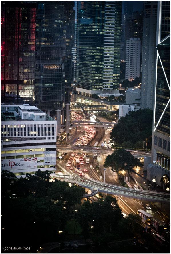 Hongkong | night life | chestnutandsage.de