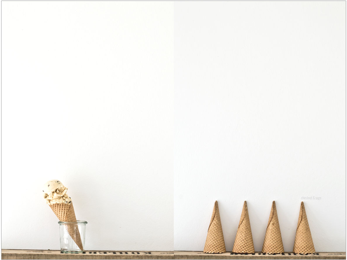 Coldbrew-Eis | chestnutandsage.de