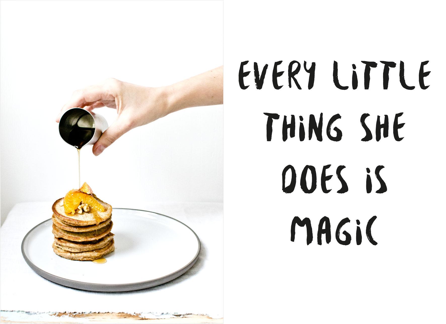 Pancakes | chestnutandsage.de