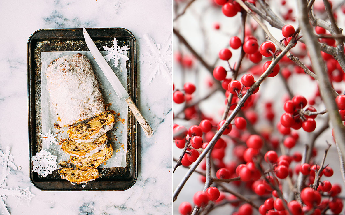 Weihnachten 2017 | Jennifer Pallian | Andrew Walton