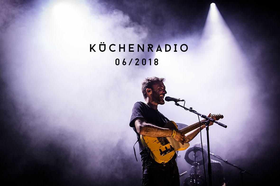 Küchenradio | chestnutandsage.de