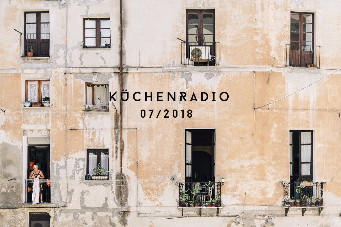 Küechenradio | Roman Kraft | unsplash.com