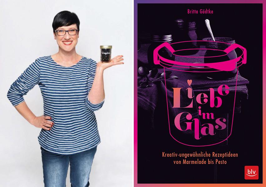 Liebe im Glas | Britta Gädtke