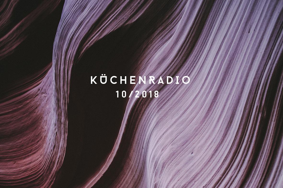 Küchenradio |Anqi Lu | unsplash