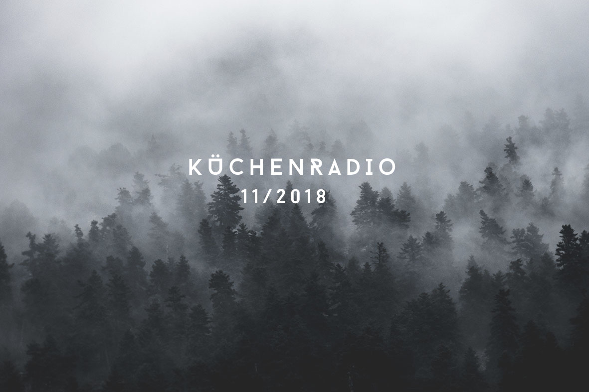 Kuechenradio | Fotograf Markus Pant | unsplash.com