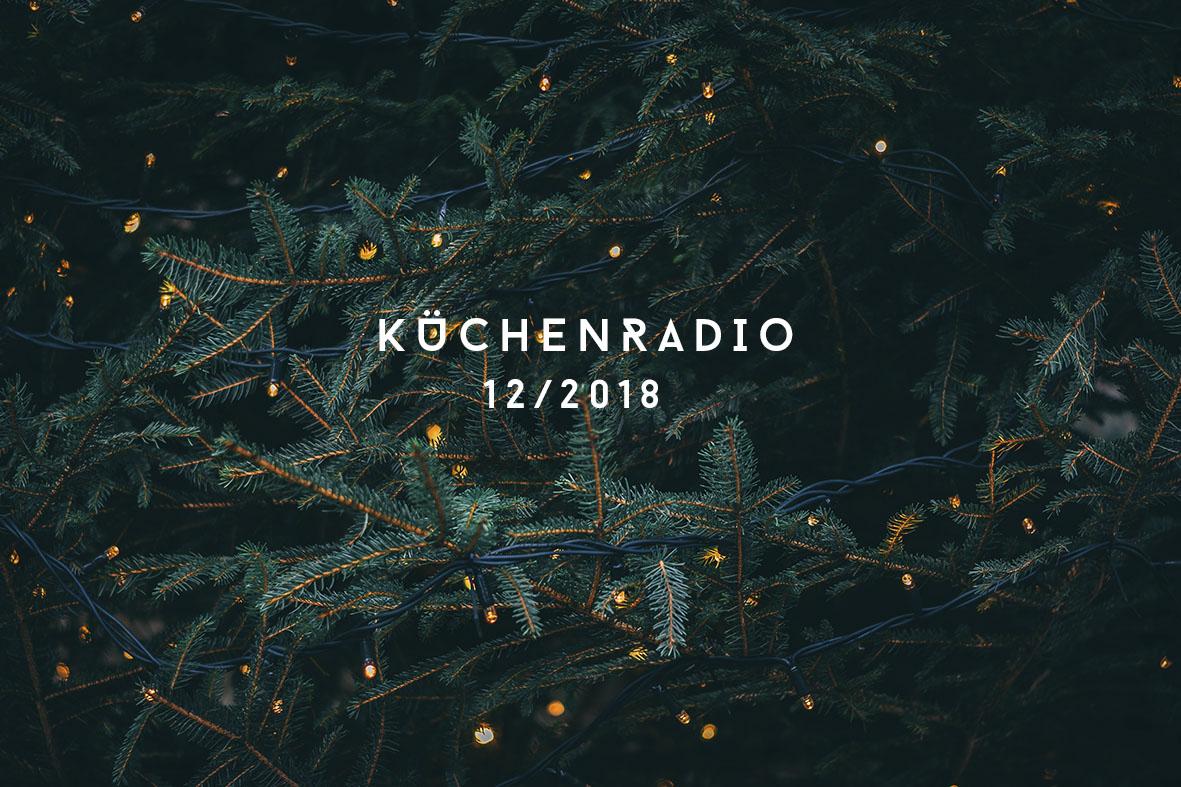 Kuechenradio |Kieran White | unsplash.com