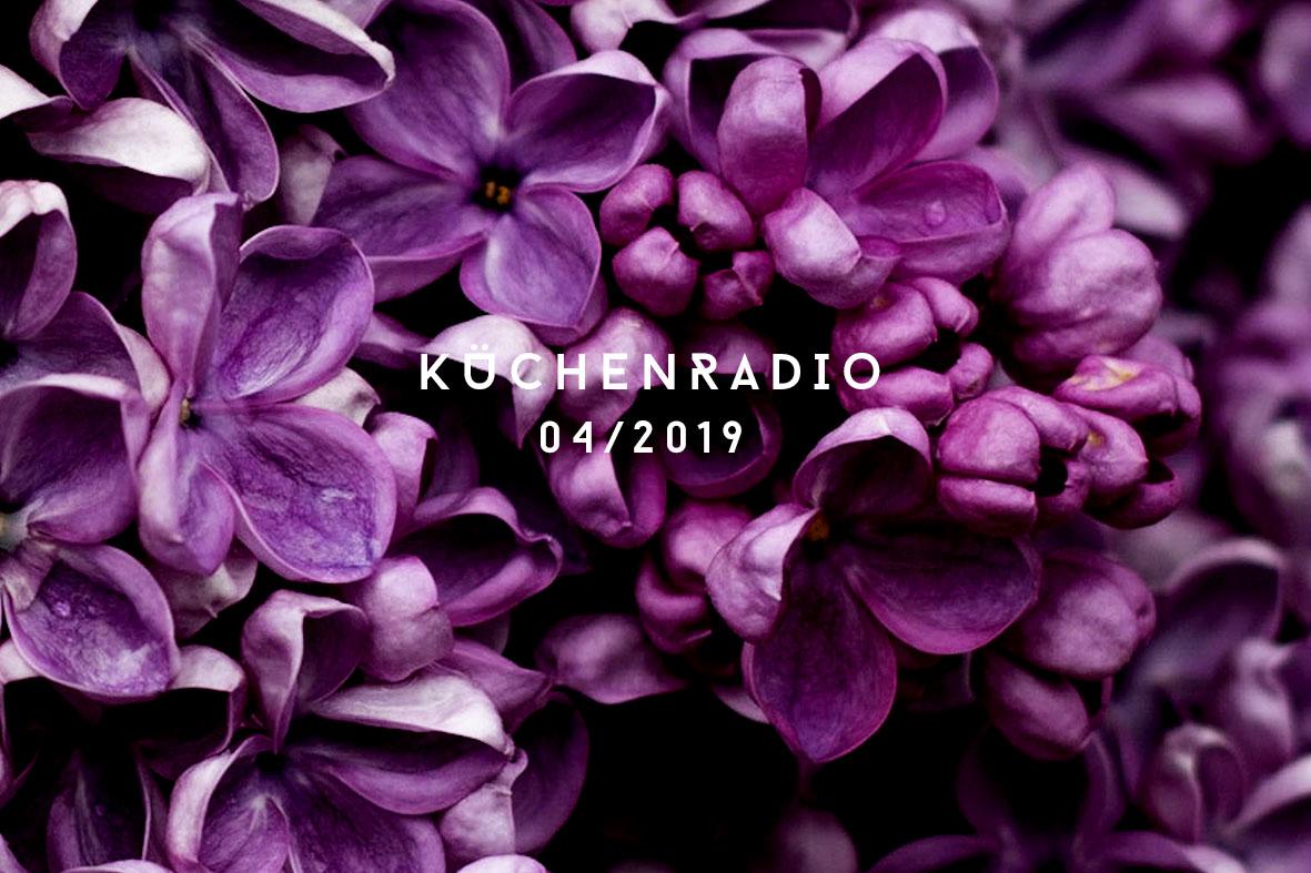 Küchenradio | Charlotte Coneybeer | chestnutandsage.de
