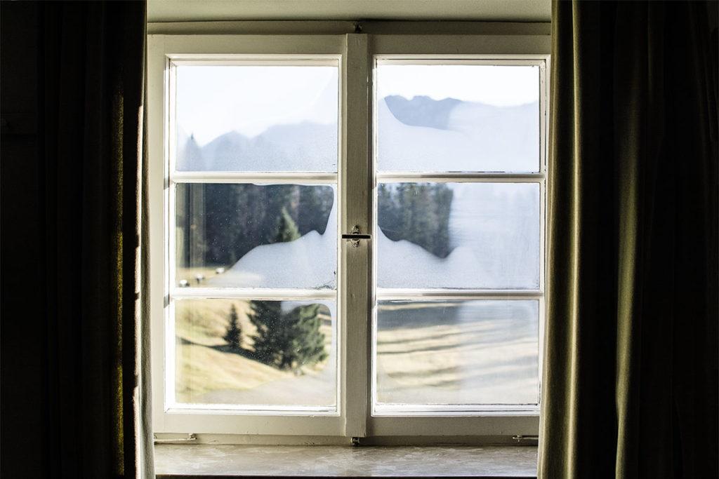 Kranzbach | Fenster | chestnutandsage.de