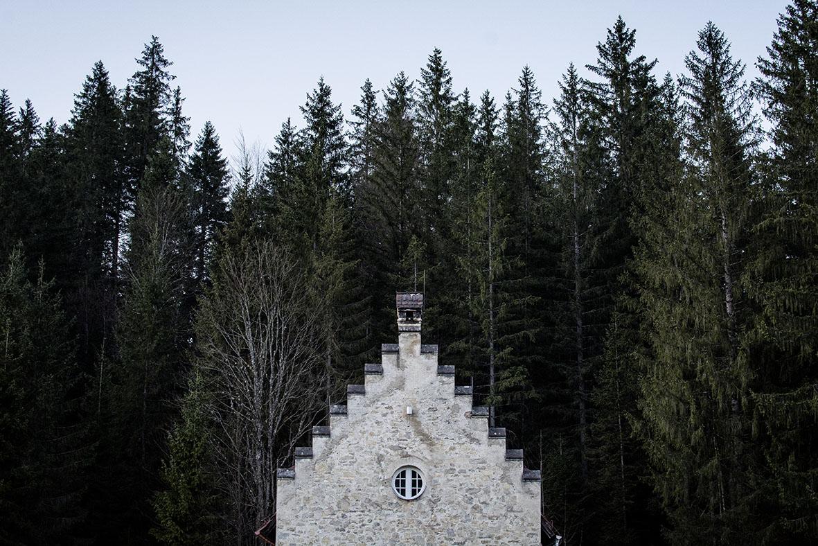 Kranzbach | Haus | chestnutandsage.de